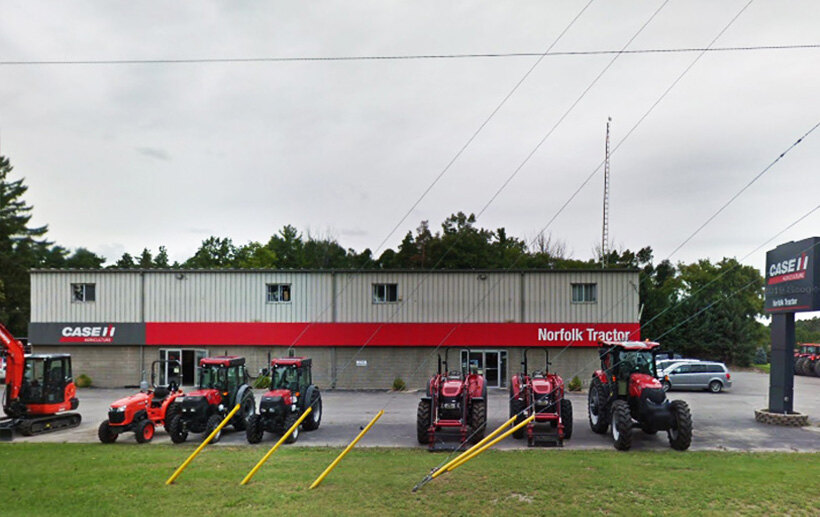 D & W Group Farm Equipment & Machinery | Jarvis | Simcoe